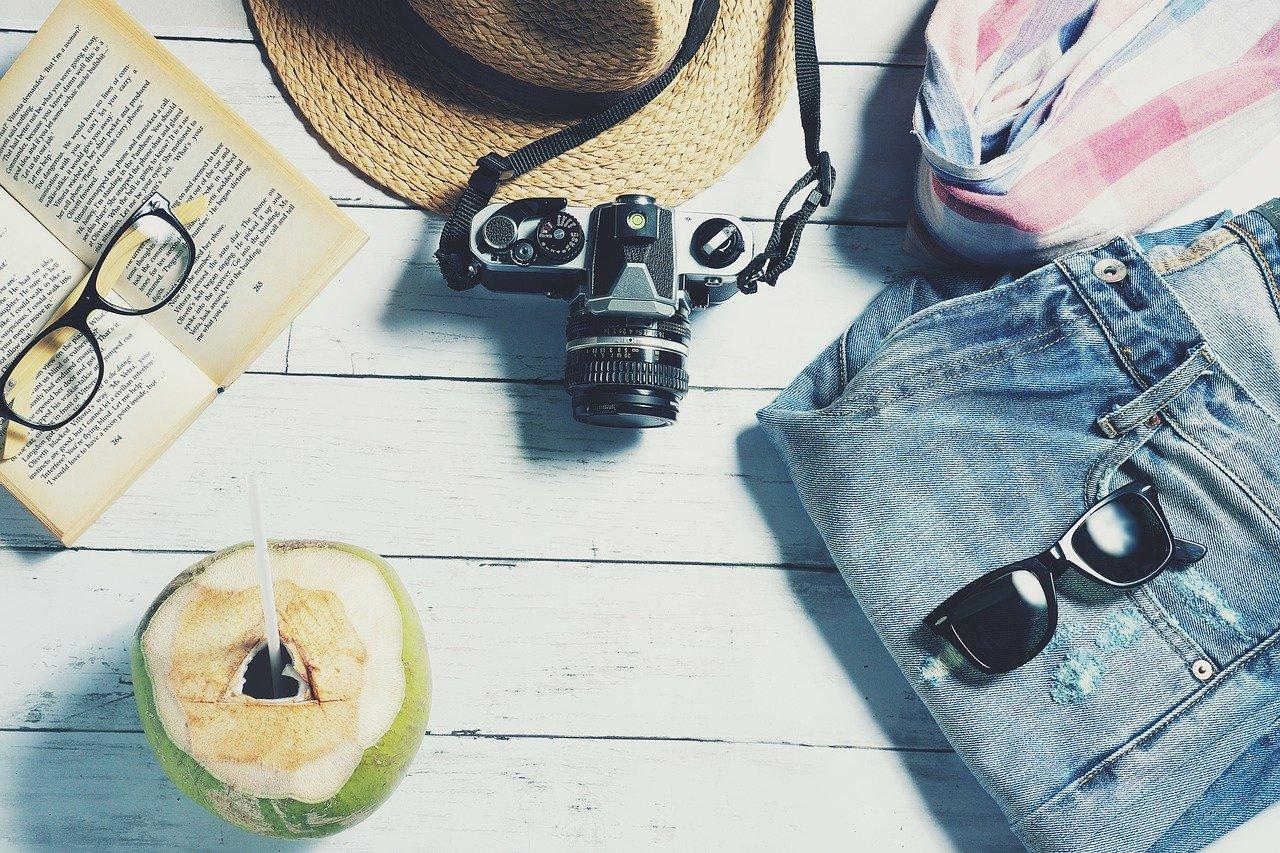 Met deze 5 tips ga jij goed voorbereid op vakantie